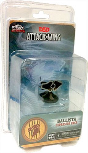 Attack Wing: Dungeons and Dragons Wave One - Dwarven Ballista Expansion Pack