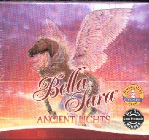 Bella Sara Ancient Lights Booster Box