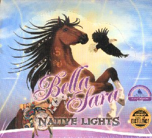 Bella Sara Native Lights Booster Box