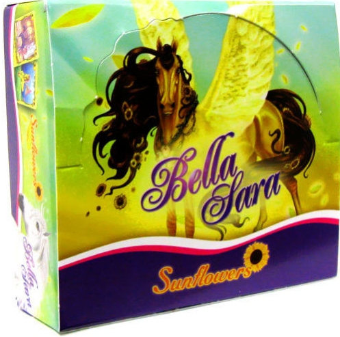 Bella Sara Sunflowers 24ct Booster Box