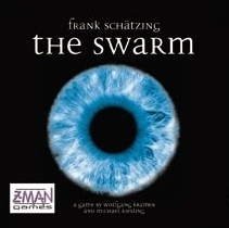 Frank Schatzing The Swarm Board Game