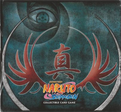 Naruto Shattered Truth Starter Box