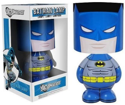 Funko Batman Lamp