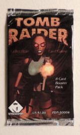 Tomb Raider Base Booster Pack