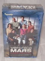 Inkworks Veronica Mars Trading Cards Box