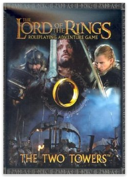 Lord of the Rings RPG Two Towers