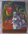 World of Warcraft TCG War of the Ancients Epic Collection Deck Box