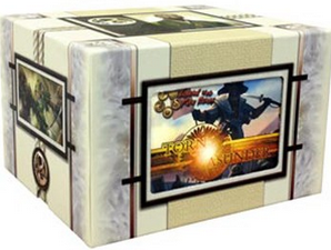 L5R Torn Asunder Booster Box