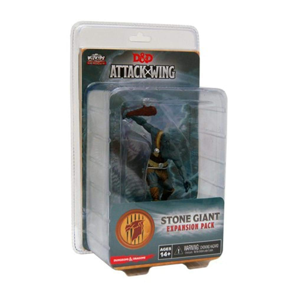 Attack Wing: Dungeons and Dragons Wave Four- Stone Giant Elder Expansion Pack