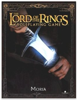 Lord of the Rings RPG Moria