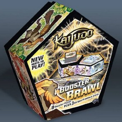 Kaijudo Booster Brawl Kit