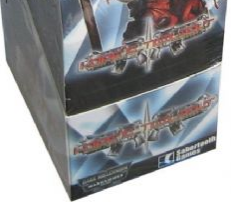 Warhammer 40K Dark Millennium: Hope's Twilight Booster Box