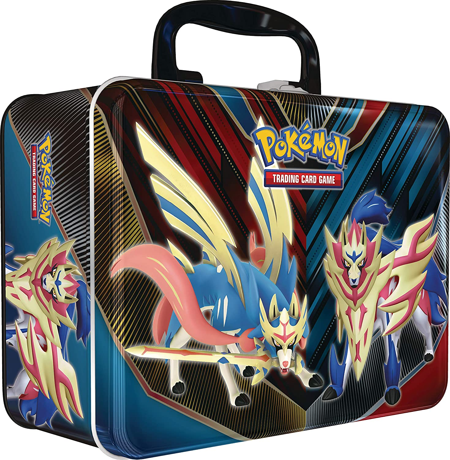 Pokemon Collector's Chest (Spring 2020)