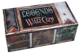 Warhammer War Cry: Legions of Warcry Box