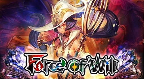 Force of Will TCG - Grimm04 - 'The Millennia of Ages' Booster Box