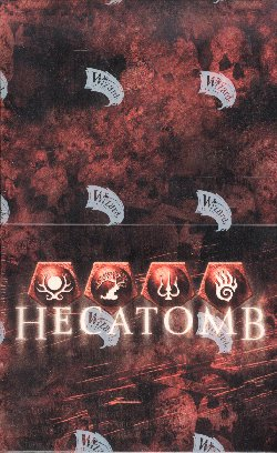 Hecatomb Premiere 8ct Starter Display Box