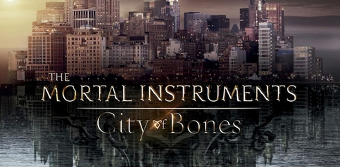 Leaf Mortal Instruments City of Bones Trading Cards Factory Sealed Retail Box