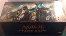 MTG Conspiracy Booster Box