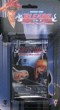 Bleach TCG Soul Society Blister Booster Box