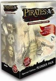 Pirates Plunder Pack