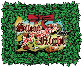Silent But Deadly Night Game