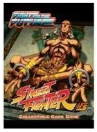 UFS Street Fighter Fight the Future Booster Box