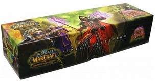 World of Warcraft TCG Betrayal of the Guardian Epic Collection Box