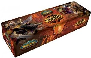 World of Warcraft TCG  Worldbreaker  Epic Collection 12ct Case