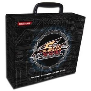 Yu-Gi-Oh! 5Ds Carrying Case